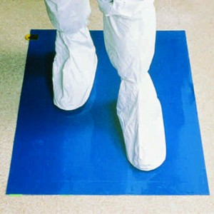 ANTIMICROBIAL STICKY MAT_
