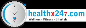 healthx247.com logo