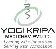 Yogi Kripa