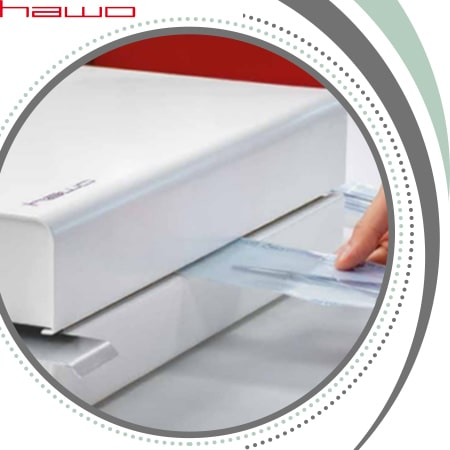 Heat Sealing Devices