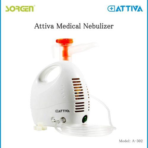 Attiva_Nebulizer