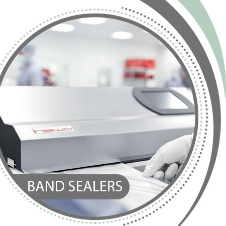 Band Sealers
