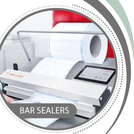 Bar Sealers