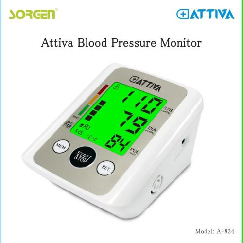 Blood_Pressure_Monitor