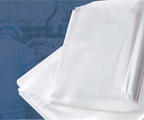 Clean LPDE Bags