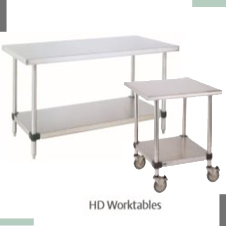 HD-Worktables