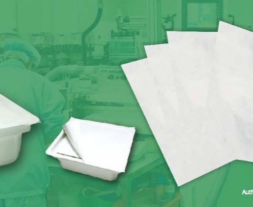 Ultraclean Tyvek Inserts (Sheets)
